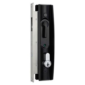 Picture of Lockwood 8653 Sliding Security Screen Door Lock BLK