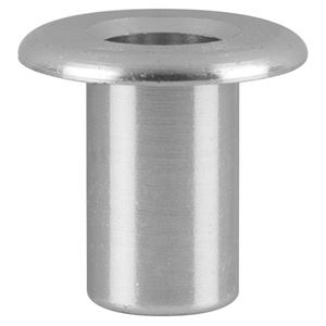 Picture of Sabre TH1760 Top Hat Ferrule to suite 12mm Bolt AL