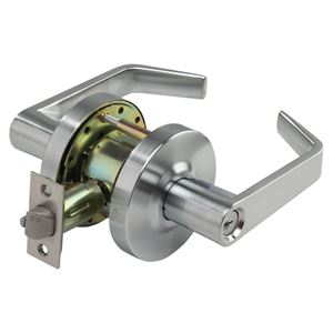 Picture of Sabre LL504 Classroom Lever Lockset SC