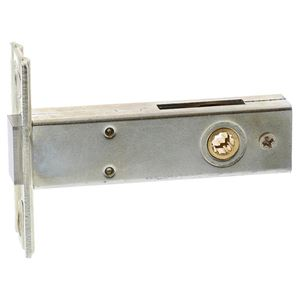 Picture of Superior Brass 49032 Tubular Privacy Bolt SC