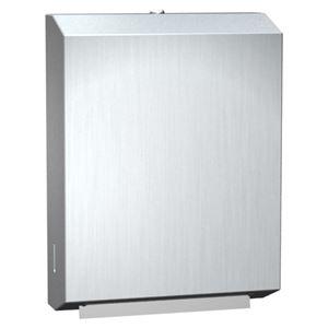 Picture of ASI JD MacDonald 10-0210 Surface Mounted Towel Dispenser
