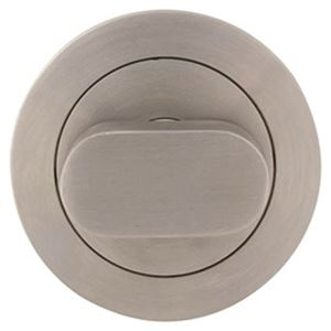 Picture of Lockwood 3227 Turn Escutcheon SSS