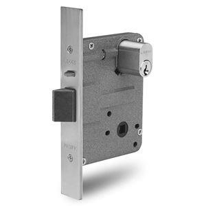 Picture of Legge L9MF Primary Multi-function Mortice Lock SC