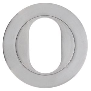 Picture of Schlage 7008 Cylinder Escutcheon SSS