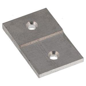 Picture of Lockwood SP3570-419 Aluminium Door Kit