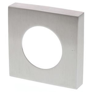 Picture of Legge 9000PC Lever Furniture Passage Trim Plate SSS