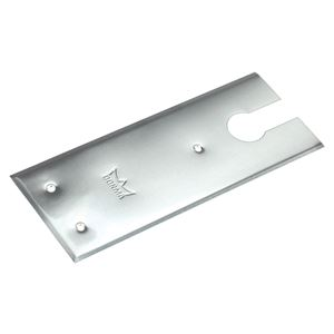 Picture of dormakaba 8410 BTS Cover plate & screws SSS