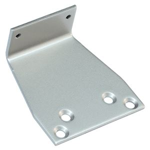Picture of dormakaba 28006601 TS83 Parallel Arm Bracket SIL