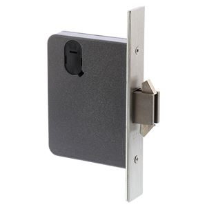 Picture of Legge L9S3SL Sliding Door Mortice Lock No Cyls SC