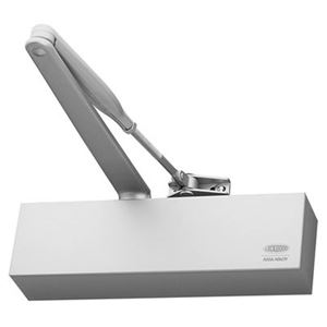 Picture of Lockwood 7726 Delayed Action Door Closer SIL
