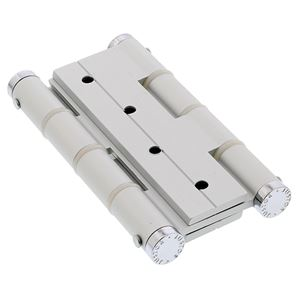 Picture of Justor DA120 Double Action Spring Hinge AS