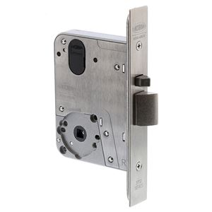 Picture of Lockwood 3772 Selector Primary Mortice Lock SS