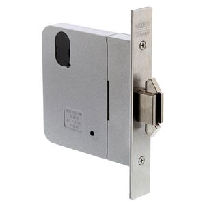 Picture of Lockwood 4573 Extended Backset Primary Mortice Lock SC