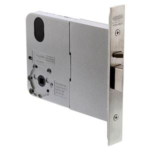 Picture of Lockwood 5572 Extended Backset Primary Mortice Lock SC