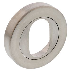 Picture of Parisi 389-U Oval Cylinder Escutcheon Round SC