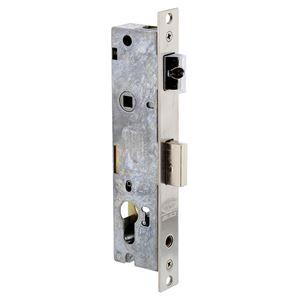 Picture of Lockwood Optimum 4PT Short Throw Mortice Lock SS