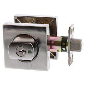Picture of Lockwood 005 Double Cylinder Deadbolt SC