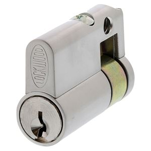Picture of Lockwood 9555-502 Half Fixed Cam Cyl SC