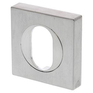 Picture of Designer Doorware E54 Oval Cylinder Escutcheon SC