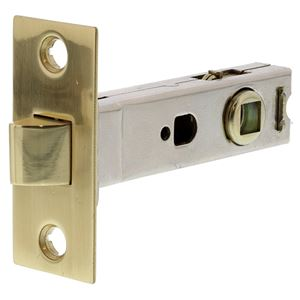 Picture of Parisi 1A 7.8mm Tubular Latch PB