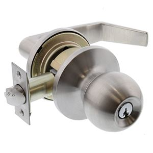 Picture of Carbine 4012 Sandown Classroom Lockset SS