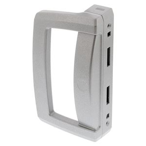 Picture of Lockwood Onyx 9A5B4 D Handle Dummy SIL