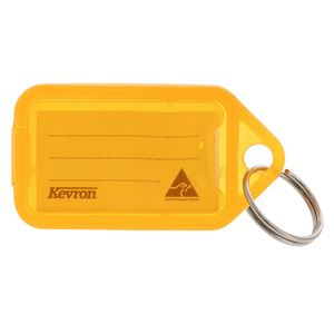 Picture of Kevron KID5 Key Tags Assorted Colours