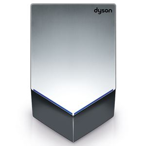Picture of Dyson Airblade V HU02 Hand Dryer SN