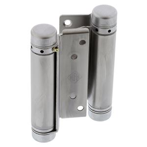 Picture of Howard F Hudson 4150-100 Double Action Spring Hinge SC