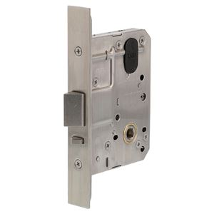 Picture of dormakaba ED22M Mortice Exit Device No Lock SSS