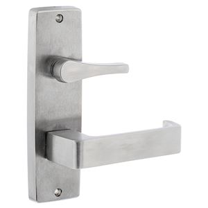 Picture of Lockwood 2939-90 Disabled Turn Snib & Lever (Left Hand) SC