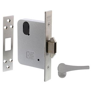 Picture of Lockwood 3573DER Escape Deadbolt RH SC