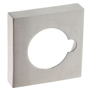 Picture of Legge 9000PRC Lever Furniture Privacy Trim Plate SSS