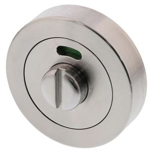 Picture of Lockwood 1228P Indicating Emergency Turn Escutcheon SC