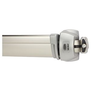 Picture of Lockwood FE112-0H Exit Device SIL