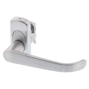 Picture of dormakaba SB312 Cylinder Mounted Escape Lever SCP