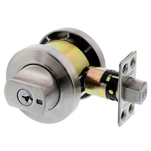 Picture of Lockwood 005 Deadbolt SSS
