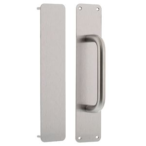 Picture of Lockwood 216-217 300x65 Push-Pull Plate Set SSS