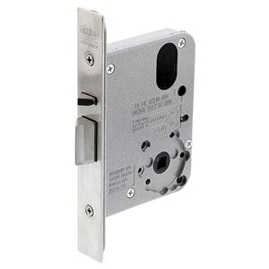 Picture of Lockwood 3572 Primary Mortice Lock SC