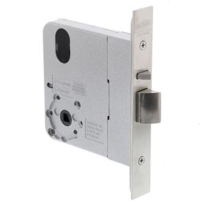 Picture of Lockwood 4572 Extended Backset Multi-function Primary Mortice Lock SC