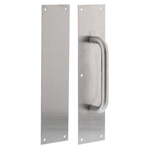 Picture of Novas 300x75 Push-Pull Plate Set SSS