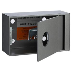 Picture of ADI NMB11112EMLC Security Key Box No Cylinder