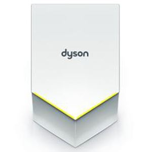 Picture of Dyson Airblade V HU02 Hand Dryer WH