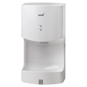 Picture of Verde AK 2630T-W Mini WHT Hand Dryer