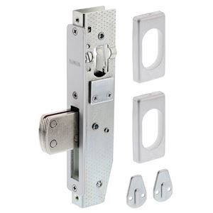 Picture of dormakaba 950-37 Lock Kit Satin Chrome Plate