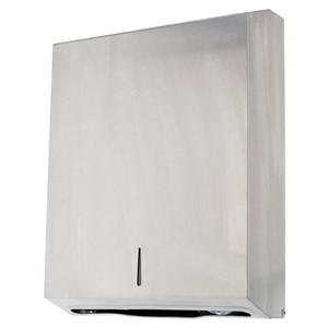 Picture of Metlam Multi-Fold Paper Towel Dispenser - SSS