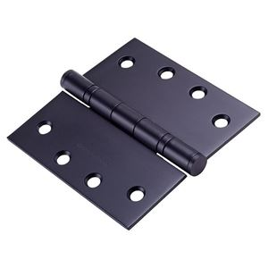 Picture of dormakaba 100x100x2.5mm Ball Brg Hinge BLK