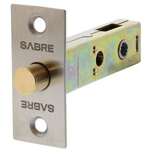 Picture of Sabre 60mm Privacy Bolt Assy SSS