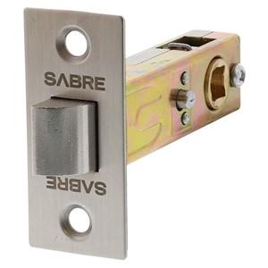 Picture of Sabre 60mm Tubular Privacy Latch SSS