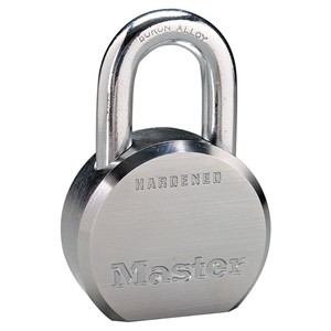 Picture of Masterlock 6230K Solid Steel 64mm Wide Body Boron Shackle